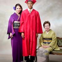 横須賀・柳田写真館・撮影・ご卒業記念写真