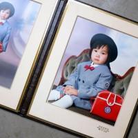 卒業記念写真,入学記念写真
